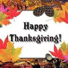 WHUD   Thanksgiving Day 11-23-84 Joe O'Brien  1 CD