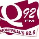 CFQR  Alain Montpetit  July 4 1984 & CFOX 4/27/72  4 CDs