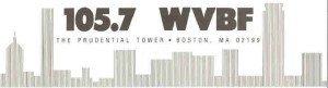 WVBF Magic Christian  11-10-75  1 CD