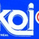 CKOI  Rock-French  1985    2 CDs