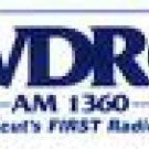 WDRC  Ed Mitchell  12/21/75  &  Dick McDoug  7/26/76  1 CD