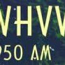 WHVW  J.J. Phillips  8/73  1 CD