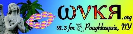 WVKR-FM  Vassar College- Poughkeepsie, New York  8/1/01  1 CD