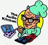 WFMU Audio kitchen  8-1-01  1 CD