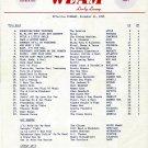 WEAM  Eddie Rogers-last show  4/26/72   1 CD