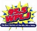 WPLJ Carrie Griffith 12/31/93  Time Machine  1975-1985  1 CD