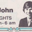 WKNR Pat St. John  8/19/71  1 CD