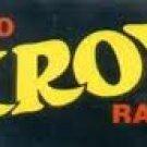 KROY Tony Cox  2/1/80  1 CD
