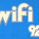 WIFI  Hy Lit 7/12/73  2 CDs