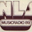 WLS Larry Lujack-Fred Winston 6/20/84  1 CD