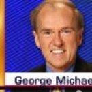 WABC George Michael  10/76 &  9/73   1 CD