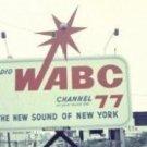 WABC Roby Yonge  2/3/68 &  9/68   1 CD