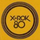 XEROK  Steve Crosno  7/6/73  1 CD