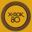 XEROK  Steve Crosno  7/6/73  1 CD
