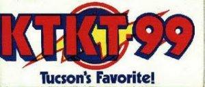 KTKT  Ed O'Brian  8/5/73  1 CD