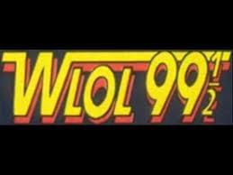 WLOL Countdown 83  12/31/83  2 CDs