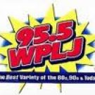 WPLJ Fast Jimmy Roberts &  Domino  12/31/89 7 CDs