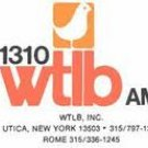 WTLB Neal Nelson 06/09/1975  Country  1 CD