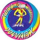 WABX  Larry Miller-Dave Dixon  November 1969  1 CD
