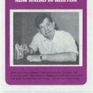 WRKO Bobby Mitchell 1/8/70  2 CDs