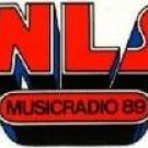 WLS Chuck Britton  10/29/86  2 CDs