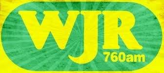 WJR 50 Years Of Unique Radio 1 CD