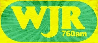 WJR 50 Years Of Unique Radio 1 CD