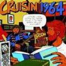 Cruisin' 1964 Original History of Rock & Roll Johnny Holliday WHK 1 CD