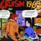 Cruisin' 1965 Original History of Rock & Roll Robert W. Morgan  KHJ  1 CD
