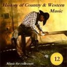History Of Country Music Johnny Cash  2 CDs