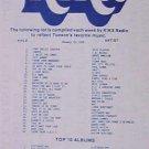 KIKX  8/12/78  1 CD