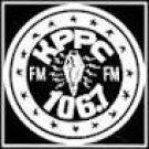 KPPC-FM Jeff Gonzer  7/71  1 CD
