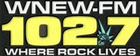 WNEW-FM Meg Griffin  6/29/82  1 CD