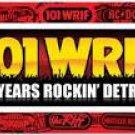 WRIF-FM Arthur Penhallow 3/27/91  1 CD