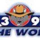 WZAD Bruce Wayne Allen  4/1/93  1 CD