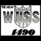 WUSS 1490 Atlantic City - Ellis B Feaster - Nov 1983  1 CD