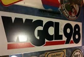 WGCL Truckin Lennie & Skip O'Brien  6/74  1 CD