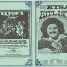 KTSA  Kohn Kammond   2/12/68  1 CD