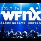 WFNX Final Hour  7/20/12  1 CD