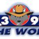 WZAD Bruce Wayne Allen 2/93  1 CD