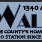 WALL-WEOK Local Sports Talk 6-15-01  1 CD