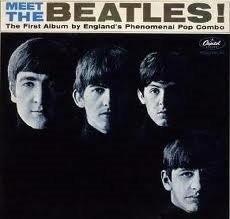 WAXQ Dan Ingram 40th Beatles Anniversary Show  2/8/04  3 CDs