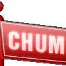 CHUM  Mike Cranston  12/21/67   1 CD
