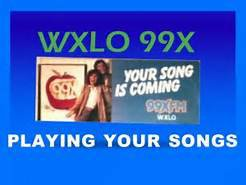 WXLO Bobby Messina  3/17/79  1 CD