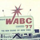 WABC Peter Bush  4/3/82  1 CD