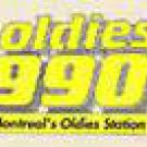 CKGM Oldies 990 Mark Chambers  6/7/00  1 CD