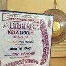 KBLA Bob Dayton 6/13/67  2 CDs