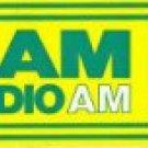 WQAM Johnny Knox-Todd Chase  04/71  2 CDs