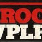 WPLR-FM Kevin Mckeown 7/1/72 4 CDs