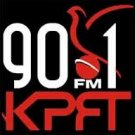 KPFT Houston  1985  1 CD